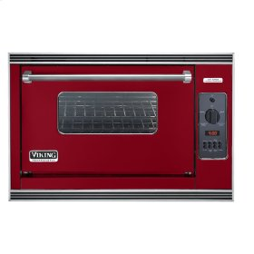 """Apple Red 36"""" Gas Oven - VGSO (36"""" Gas Oven)"""