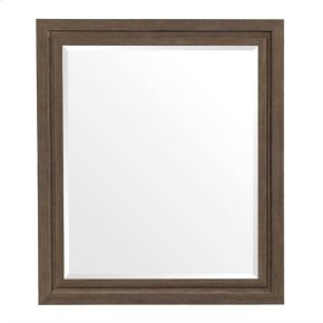 Resort Day's End Mirror In Deck