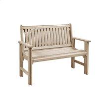 B01 4' Garden Bench