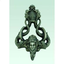 Door knocker Italian Renaissance Style