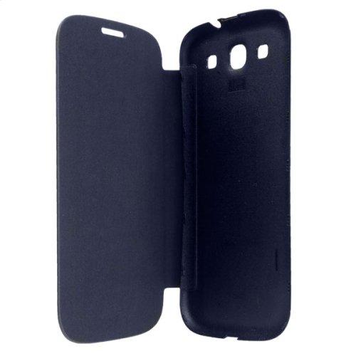 Samsung Galaxy S® III Flip Cover, Pebble Blue