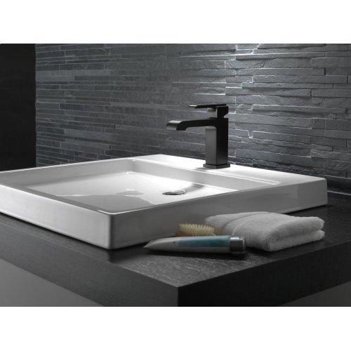 567lfblmpu In Matte Black By Delta Faucet Company In Anaheim Ca