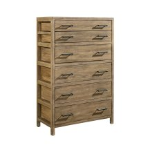 Salvage Scaffold Chest