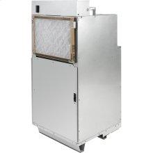 GE Zoneline® Heat Pump Single Package Vertical Air Conditioner 15 Amp 230/208 Volt