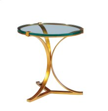 Maxime Lamp Table