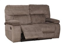 Manual Dual Reclining Loveseat