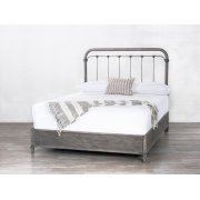 Braden Surround Iron Bed Product Image