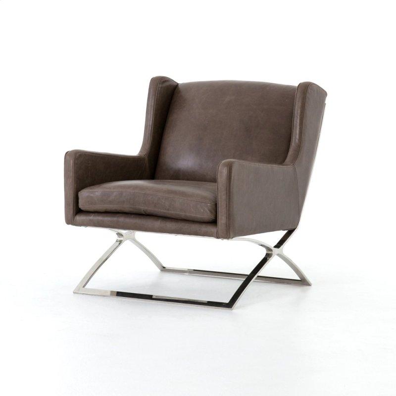 Dakota Fossil Cover Roslyn Chair