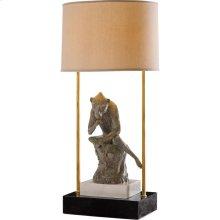 KONG TABLE LAMP