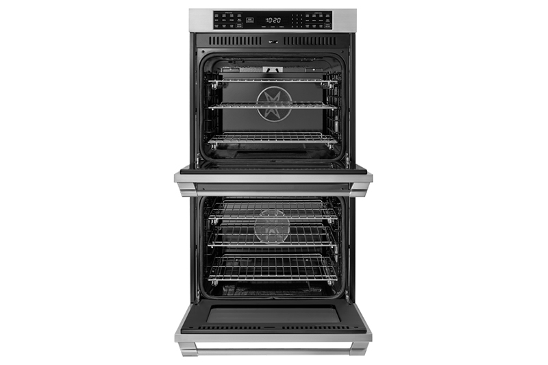 Hwo227pc Dacor 27 Quot Heritage Double Wall Oven Dacormatch