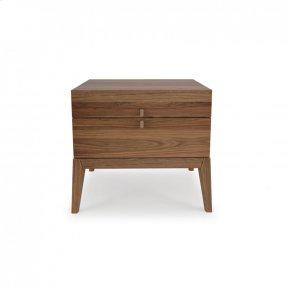 2 drawer Night table