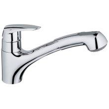 Eurodisc Single-Handle Kitchen Faucet