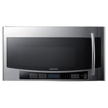2.1 cu. ft. Over-the-Range Microwave (Stainless Steel) SMH2117S
