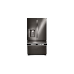 LG Appliances24 cu. ft. French Door Refrigerator