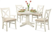 """Hues 48"""" Dining Table"""
