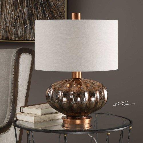 Dragley Table Lamp