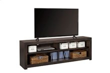 "74"" Open Console"