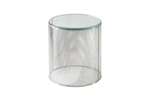 Flic-flac (round) Side Table