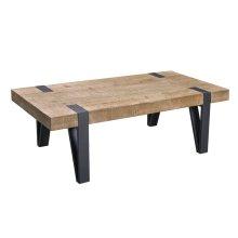 Strap - Coffee Table