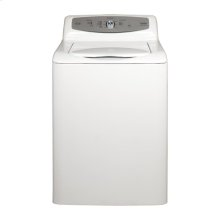 3.0 Cu. Ft. Capacity Top-Load Washer