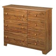 7-Drawer Dresser Product Image