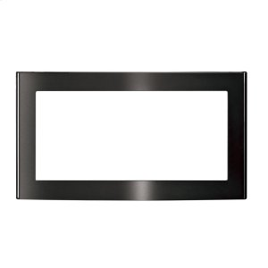 "GE®Optional 27"" Built-In Trim Kit JX827BMTS"