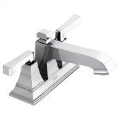 Town Square S Centerset Faucet  American Standard - Polished Chrome