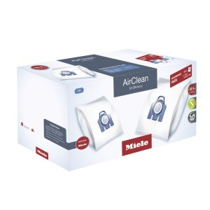 Performance Pack AirClean 3D Efficiency GN 30 16 dustbags and 1 HEPA AirClean filter at a discount price -