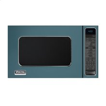 Iridescent Blue Convection Microwave Oven - VMOC (Convection Microwave Oven)