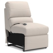 Reese Power Armless Recliner