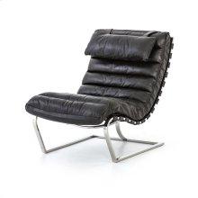Goodwyn Lounge Chair-natural Washed Ebon