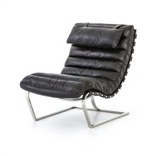 Goodwyn Lounge Chair-natural Washed Ebon