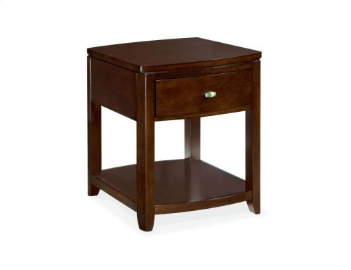 End Table-kd