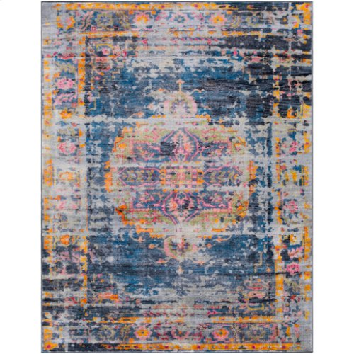 Silk Road SKR-2308 2' x 2'11""