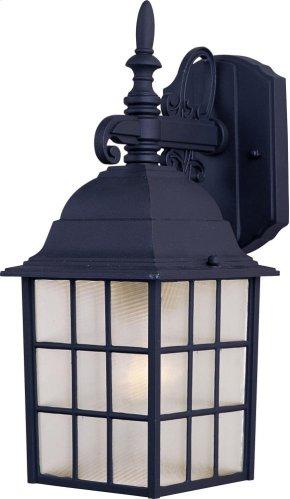 North Church 1-Light Outdoor Wall Lantern