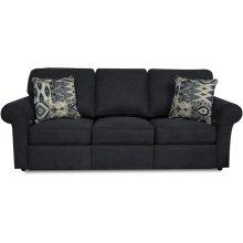 Huck Double Reclining Sofa 2451P