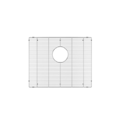 Grid 200912 - Stainless steel sink accessory