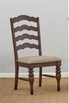 Upholstered Side Chair Product Image