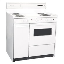 "36"" Free Standing Electric Range"