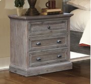 CF-3000 Bedroom - Nightstand - Sunset Trading Product Image