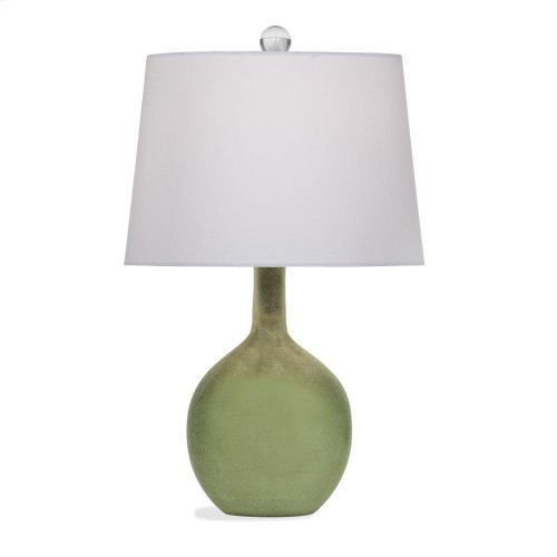 Keys Table Lamp