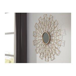 Ashley Furniture Accent Mirror