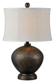 Miller Table Lamp Product Image