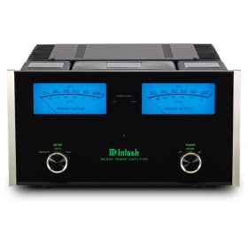 2-Channel Solid State Amplifier