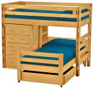 Loft System, Crate style Product Image