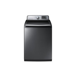 SamsungWA50M7450AP Top-Load Washer, 5.0 cu.ft.