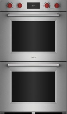 "30"" M Series Professional Built-In Double Oven"
