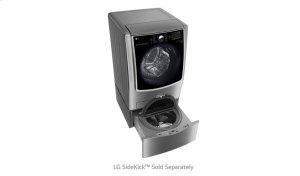 5.2 cu.ft. MEGA Capacity w/ On-Door Control Panel & TurboWash® Product Image