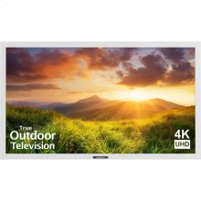 "55"" Signature Outdoor TV - Partial Sun - 2160p - 4K Ultra HD LED TV - SB-S-55-4K"
