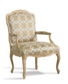Carved Chair Product Image